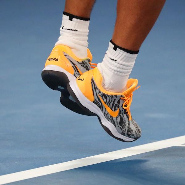 Rafael Nadal Nike Tennis Shoes 2019