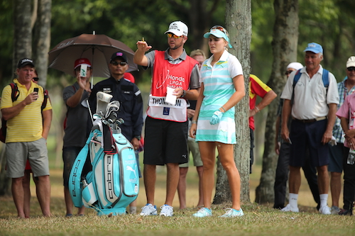 Lexi Thompson - LPGA - Golf