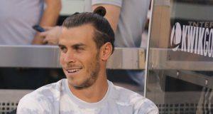 Gareth Bale - 2019