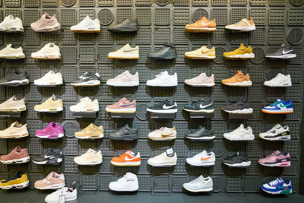 Nike Shoe Shop